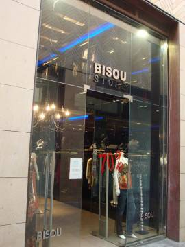 Bisou Store