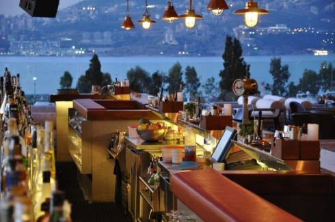A guide to lebanon 39 s rooftop bars beirut for Terrace beirut