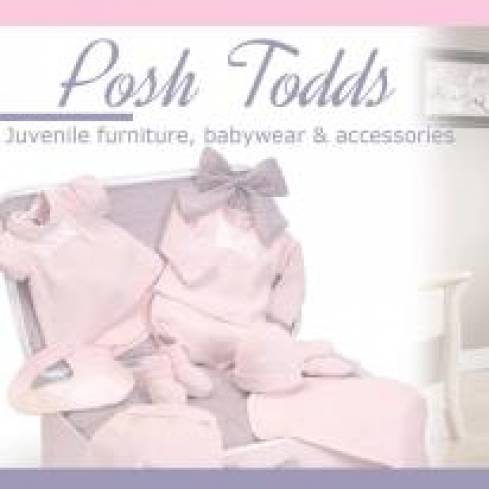 Posh Todds