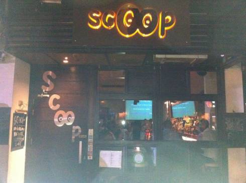 Scoop Pub