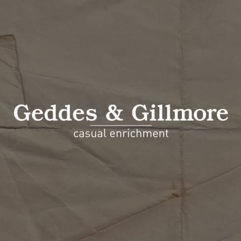 Geddes and Gillmore