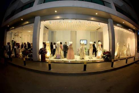 The Rami Kadi Boutique