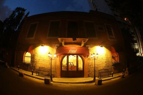 Fred French Bistro