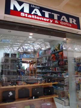 Librarie Mattar Stationary & Gifts
