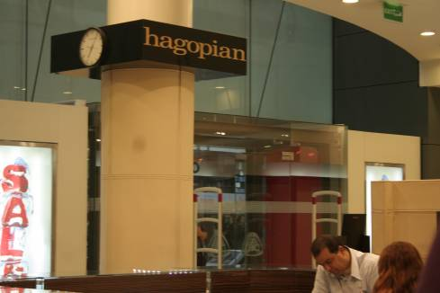 Hagopian Jewels