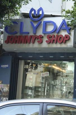 Clyda Johnny's Shop