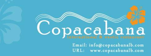 Copacabana International and Exotic Restaurant