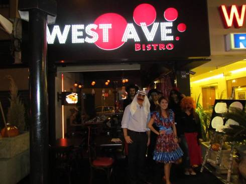 West Ave Bistro
