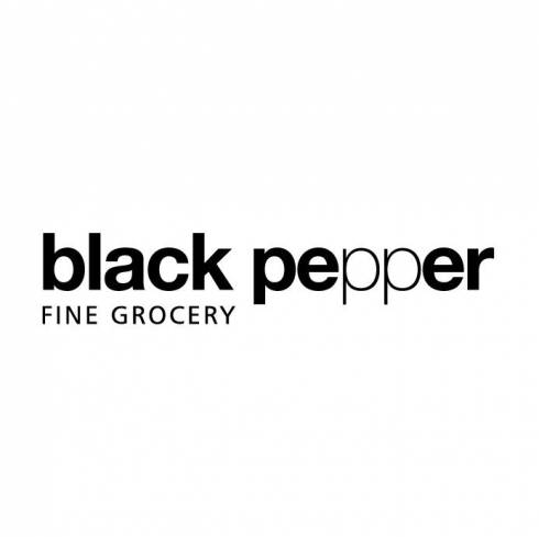 Black Pepper Fine Grocery