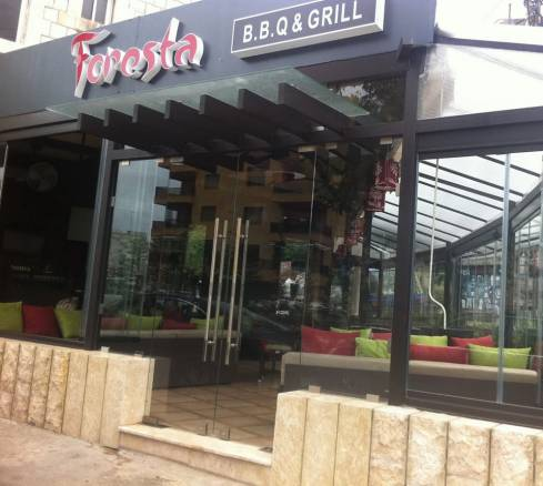 Foresta B.B.Q and Grill