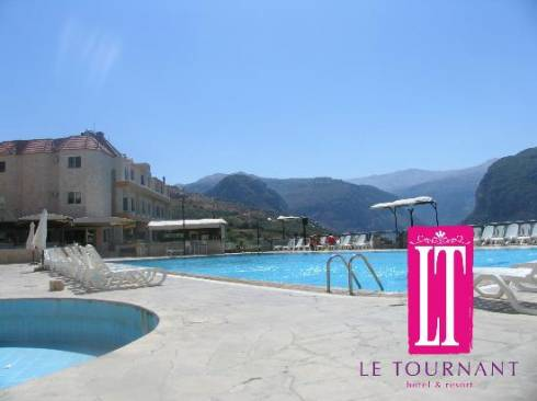 Le Tournant Hotel & Resort