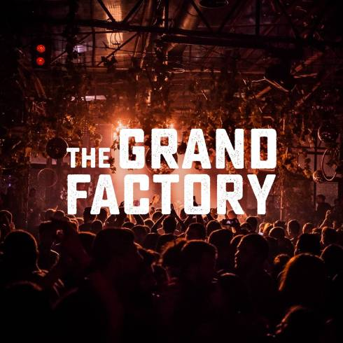 The Grand Factory