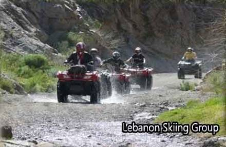 Lebanon Skiing Group