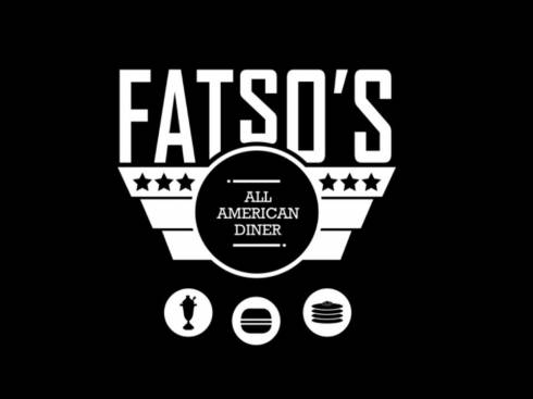 Fatso's Diner 24/7