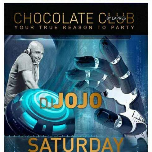 Chocolate Club By JoJo