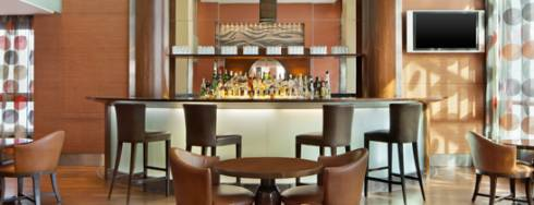 Four Points by Sheraton's Bar