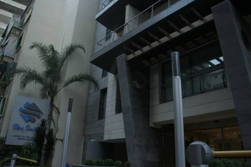 Sky Suites Furnished Apartments
