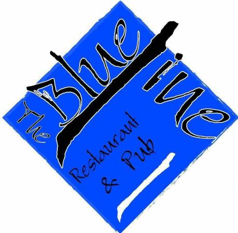 The Blue Line Pub Restaurant