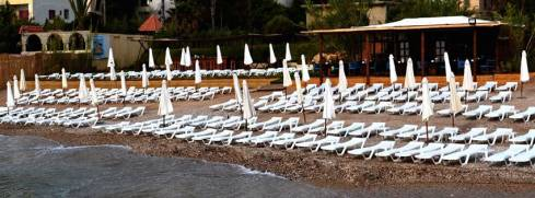 Le Cerf Volant Beach and Restaurant