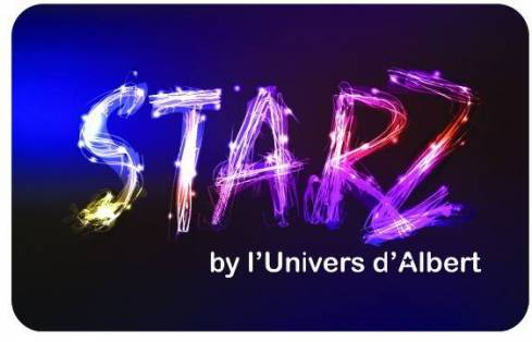 Starz by l'Univers d'Albert