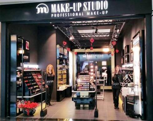 Make-Up Studio Lebanon
