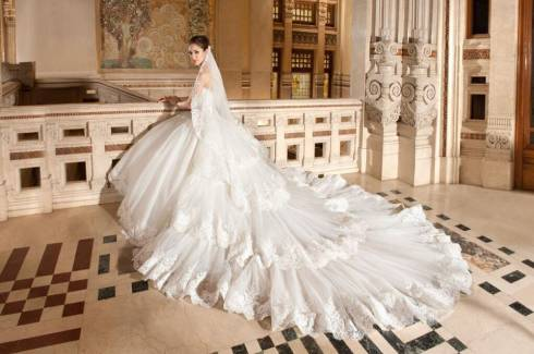 Monalor Wedding Dresses
