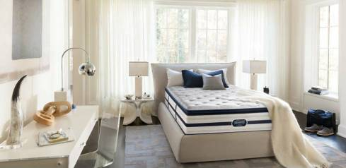 The Bedroom Lebanon by Intercoil