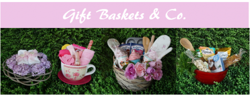 Gift Baskets & Co