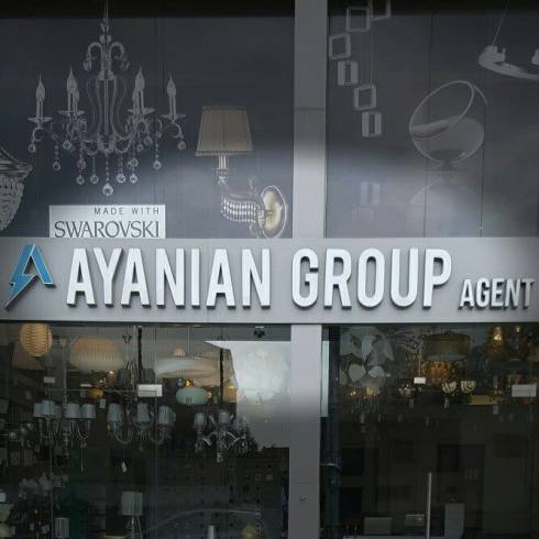 Ayanian Group Agent