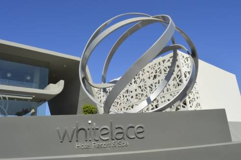 Whitelace Hotel Resort & Spa