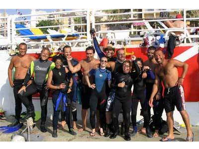 National Institute for Scuba Diving (NISD)