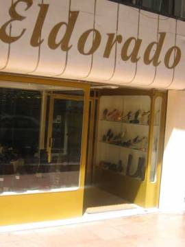 Eldorado Shoes