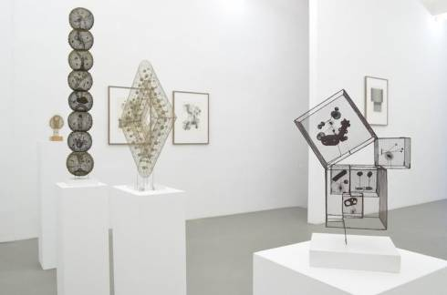 Sfeir-Semler Gallery