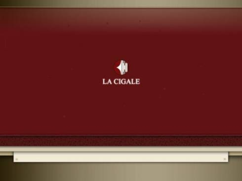 La Cigale Catering