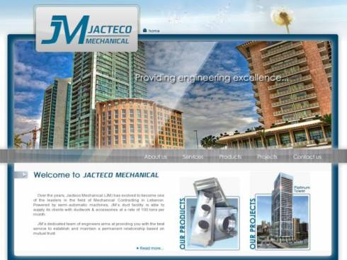 Jacteco Mechanical