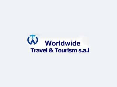 Worldwide Travel & Tourism