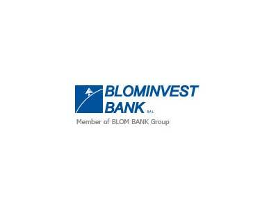 BLOMINVEST Bank