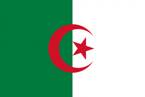 Embassy of Algeria