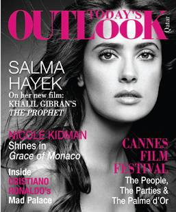 Today's Outlook Magazine