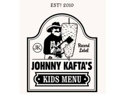 Johnny Kafta