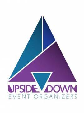 Upside Down Event Organizers