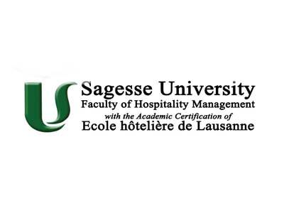 Sagesse Univeristy Faculty of Hospitality Management
