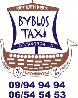 Byblos Taxi