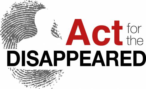 Act for the Disappeared