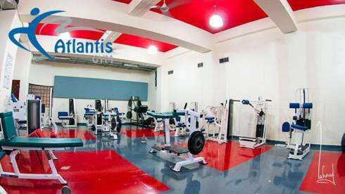 Atlantis Gym