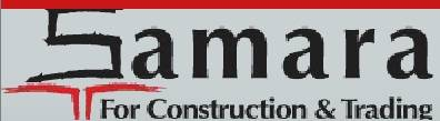 Samara for Construction and Trading