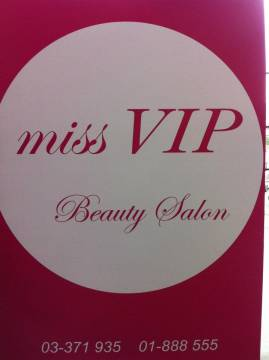 Miss Vip Beauty Salon