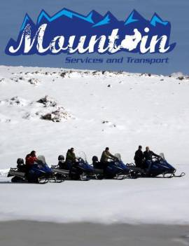 Mountain Services and Transpot