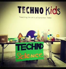 Technokids Inc