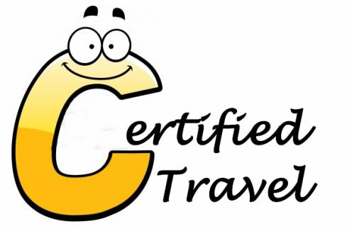 Certified Travel Agency